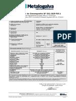 CATENARIAS Dop f05.1 Catenarias