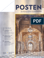 March April 2016 Posten