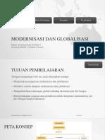 Modernisasi Dan Globalisasi