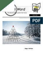 SpokinWord 01-16 Web