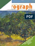 Citrograph Mag Q2 2016