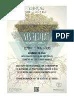Vis Retreat FAQ