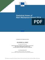 Alert Mechanism Report 2014 Statistical Annex En