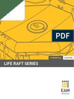 EAM CA Life Raft Series