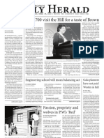 April 16, 2010 issue