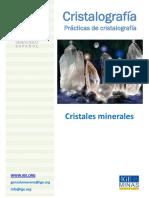 Cristalografia Power Point PDF