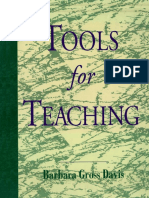 Tools for Teaching