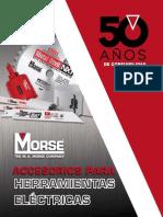 MORSE Catalog
