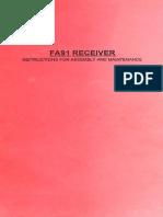 Federal Arms Fa 91 Receiver