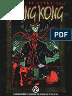 World of Darkness Hong Kong (1998)