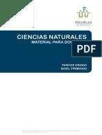 Escuelas del Bicentenario Ciencias Naturales