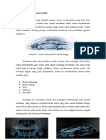 Aerodinamika Pada Mobil
