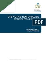 Ciencias Naturales (Escuelas del Bicentenario)