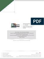 Escala de Yesavage Para Depresión Geriátrica (GDS-15 y GDS-5)_ Estudio de La Consistencia Interna y