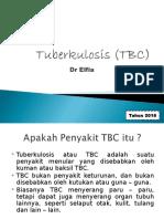 Presentasi Tb Dr Nina