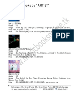 Katalog Electone Agustus 2012