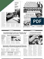 Diario MEXIQUENSE edición impresa 22 febrero 16