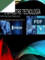 3 bimestre tecnología