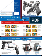 Xtreme45 Manual