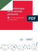 Microbiologia en La Escuela Primaria CIIDEPT 2015