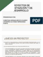 Proyecto de Investigacion ©2010 TCIN ™ Christian Hernán Bedoya Suárez