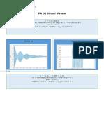 Template PR 02 Sinyal Sistem