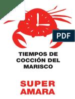 Tiempos Cocci on Maris Co