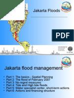 Jakarta.floods