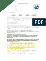 1  a - b planning form