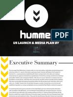 hummel Plans Book