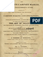 1829-CabinetMakerUpholstGuide