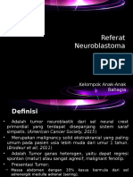Referat Neuroblastoma