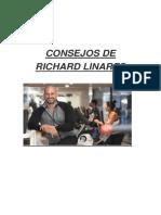 Consejos -Dieta r. Linares