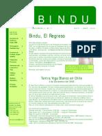 Bindu N1 Oct Nov 2005