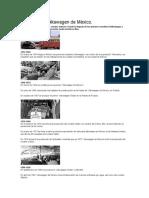 Historia de Volkswagen de México.docx
