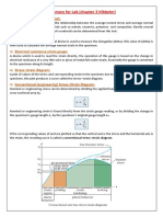 0-Summary for Lab strength
