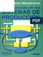 VELAZQUEZ MASTRETA G Administracion de Los Sistemas de Produccion