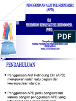 Penggunaan APD.ppt