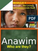 Input - Anawim