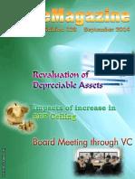 128 ICSI Mysore EMagazine September 2014