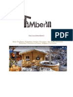 Bain Nordique Scandinave Finlandais Norvegien TimberIN