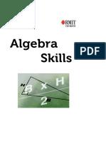 Uni math skills- RMIT