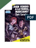 LCDEE 09 - Clark Carrados - ¡Bienvenido a La Tierra Marciano!