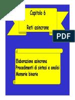 4 Codifica Degli Stati Di Reti Sequenziali Asincrone