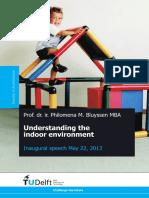 Understanding the Indoor Environment.pdf