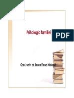 Psihologia Familiei Evaluare Si Bibliografie 1