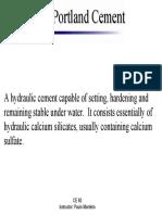 review concrete الاسمنت البورتلاند.pdf