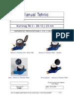 6. Multimag TM II, Manual.ro