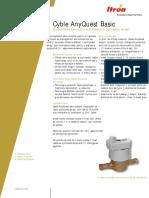 9. Modul Radio Cyble AnyQuest Basic, Pliant, Ro