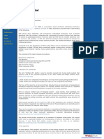 Swarmintelligence PSO tutorial